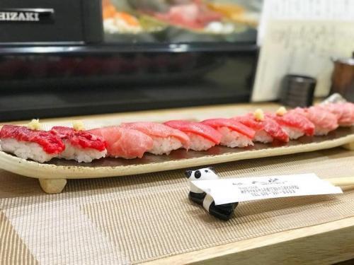 【神戸 三宮】気軽に入れる寿司屋を目指して職人募集