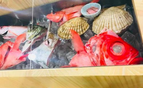 【神戸 三宮】カウンターの寿司屋でアルバイト