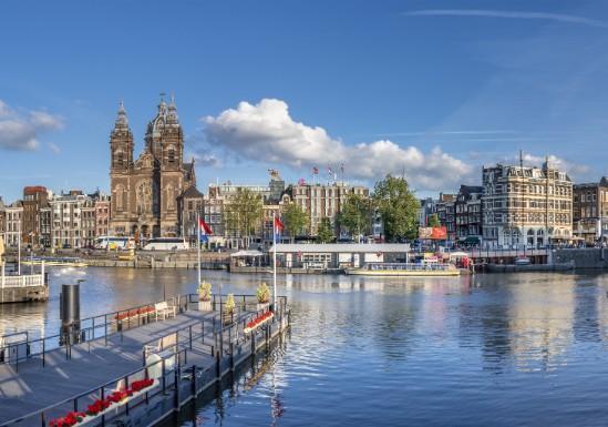 【オランダ アムステルダム】の寿司職人の求人