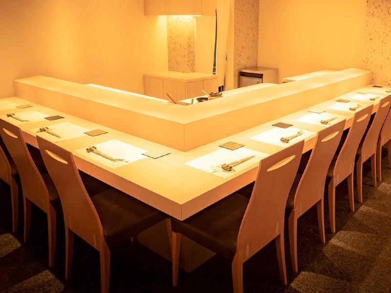 【東京 上野】寿司職人の求人