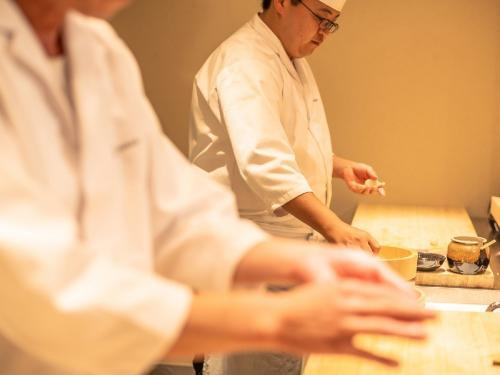 【東京 上野】寿司職人見習いの求人