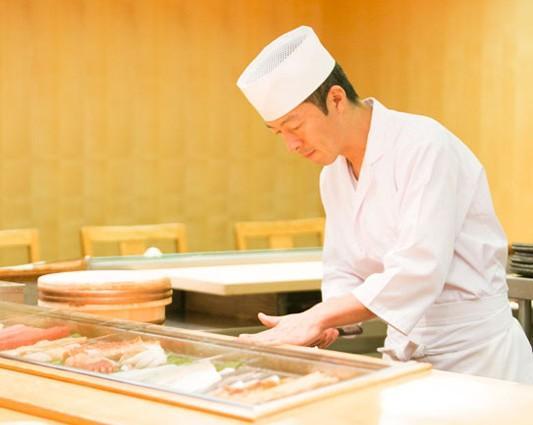 【ハワイ ホノルル】寿司職人の募集