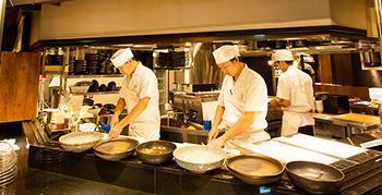 【東京 千葉 神奈川】居酒屋の料理長候補、店長候補求人