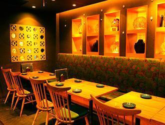 【神奈川・横浜】横浜で人気の沖縄居酒屋ちゅらりのホール求人