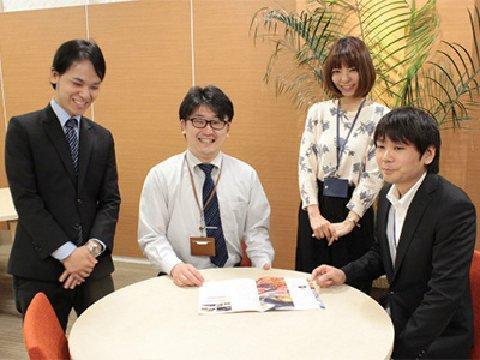 【埼玉・大手企業】~東証二部上場の安定企業での経理案件です
