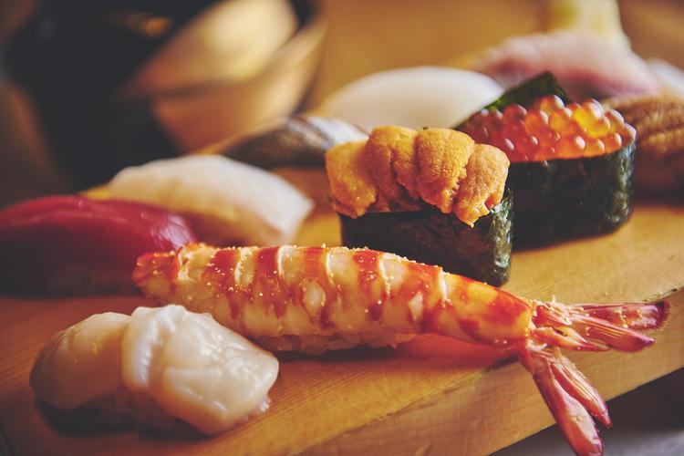 【川崎・武蔵小杉】噂の寿司・和食のお店 調理補助・調理見習い募集