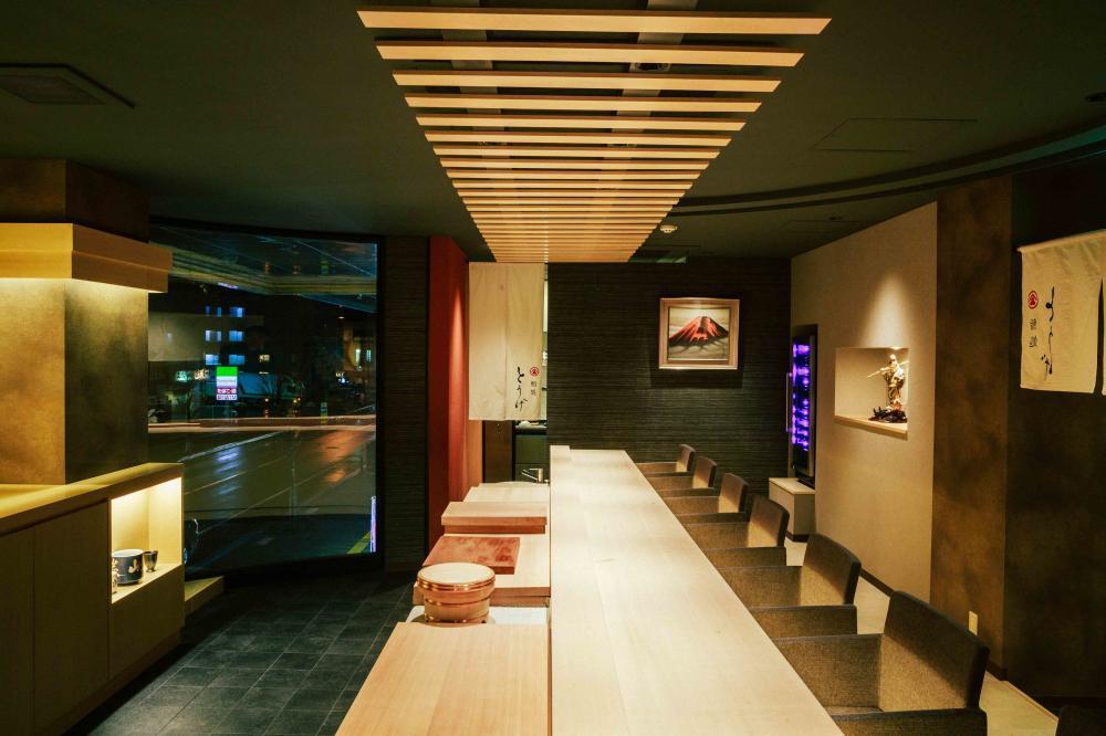 【北海道・札幌】円山地区 鮨屋の激戦区での鮨職人の求人です。