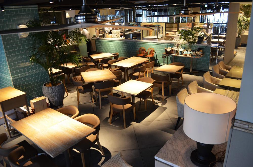 【町田・相模原】「レストランSTRI」の料理人募集~新鮮食材を扱い進化続ける