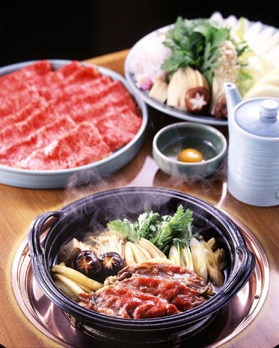【愛知、新潟】老舗しゃぶしゃぶ専門店の調理スタッフ募集