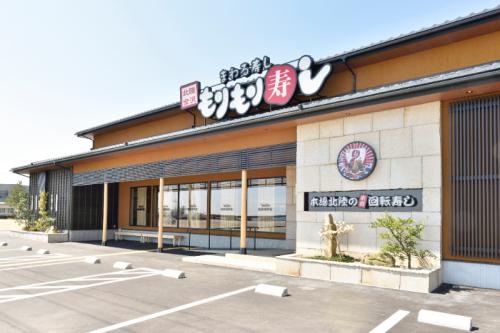【石川 金沢市 野々市 かほく市 白山市】 北陸・金沢発の人気回転寿司店で働いてみませんか