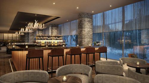 【北海道・ニセコ町】最高級ラグジュアリーホテル 『リッツ・カールトン・リザーブ』内の寿司シェフ募集
