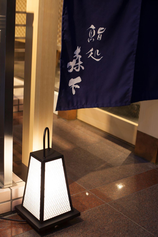 【三番町・老舗鮨店】二十余年、愛され続けた老舗高級江戸前鮨店