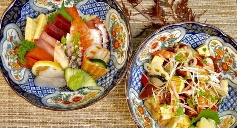 【カナダ】今年で20周年を迎えた、カナダ、ブリティッシュコロンビア州の寿司、和食店が寿司板前、調理師を大募集!