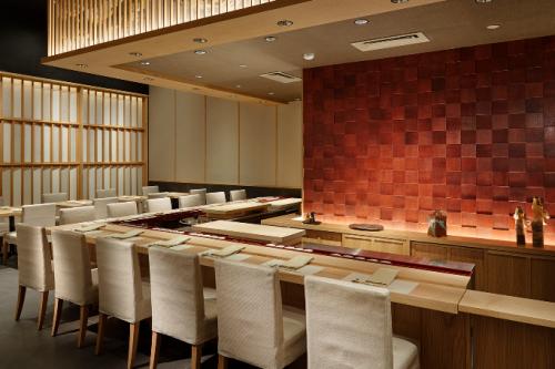 【マレーシア】ミシュラン店のアジア一号店で寿司職人を募集!