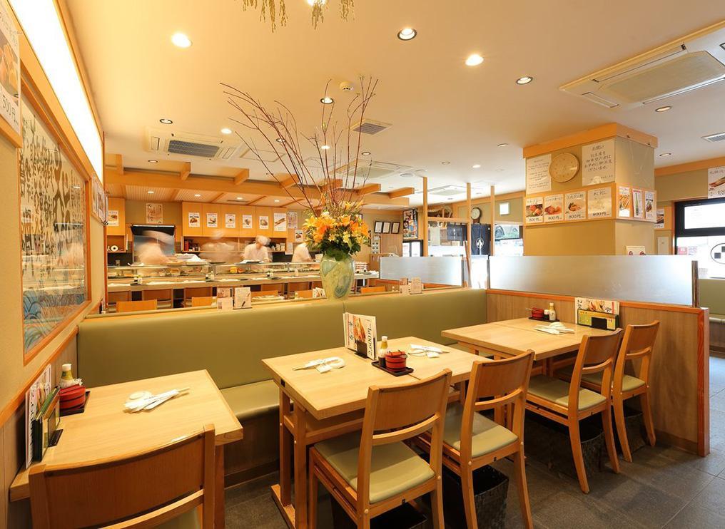 【東京】行列の絶えない人気店が都内17店舗で寿司職人を募集