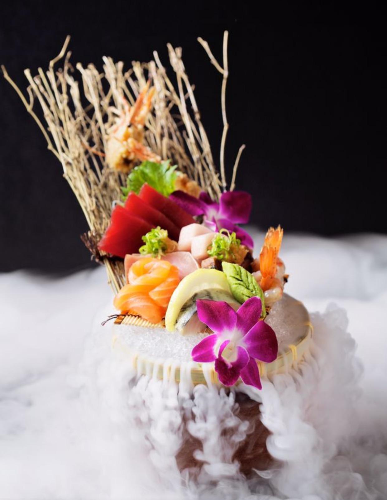 【サンフランシスコ】人気創作寿司店で寿司シェフ大募集!