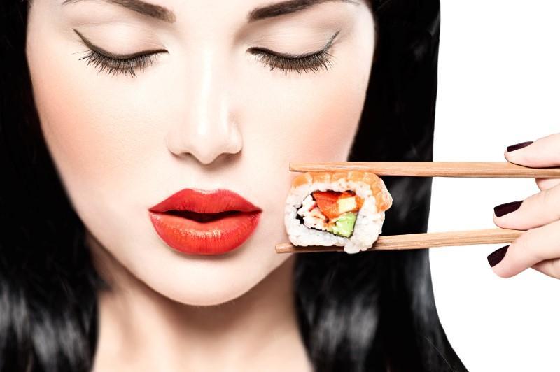 米国人は生魚を食べない!アメリカの寿司ブームを作った男の誤算