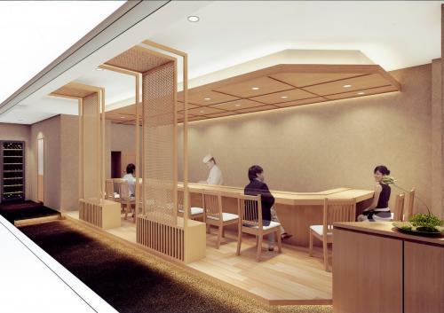 【沖縄】新規オープンする高級寿司店で寿司職人見習いを募集!