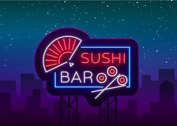 寿司ブームの定着と世界一有名な日本人シェフ「NOBU」の快進撃