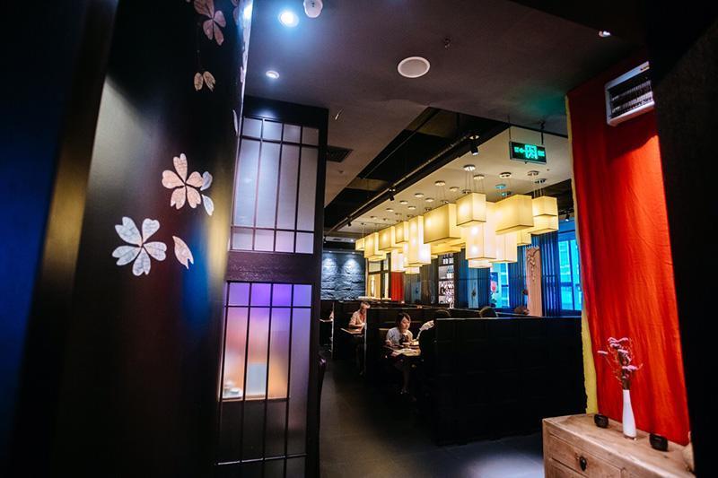 広州の在中日本人に愛される和食店で料理長候補・寿司職人を募集