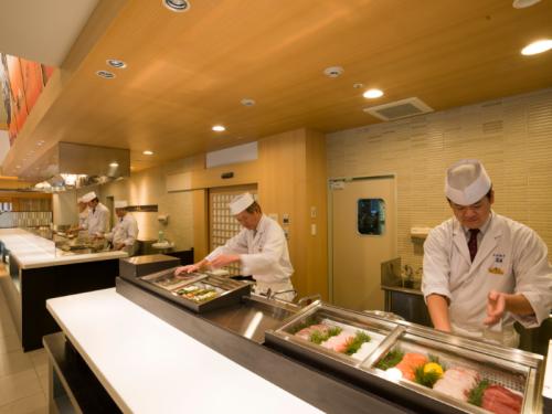 【千葉】舞浜リゾートで開業第一号ホテルの求人