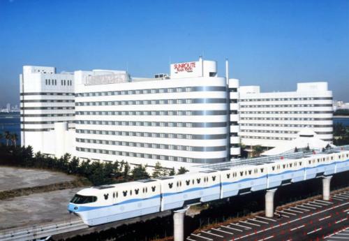 【千葉】舞浜リゾートで楽しく働きましょう!
