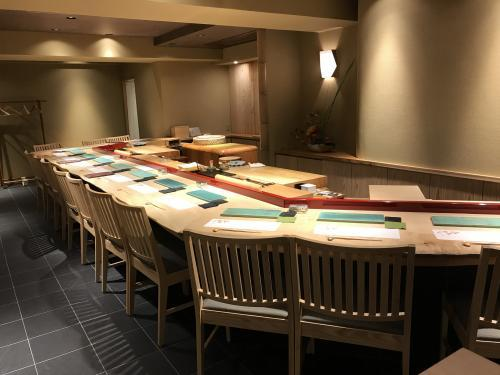 【東京】恵比寿 鮨職人に多くのチャンスを 独立志望も歓迎