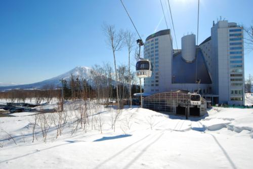 【北海道 ニセコ】スキーリゾートで寿司の仕事をしませんか?