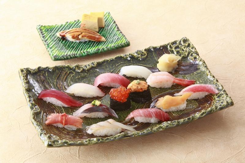 【東京 東陽町】ホテルイースト21東京 寿司職人見習い