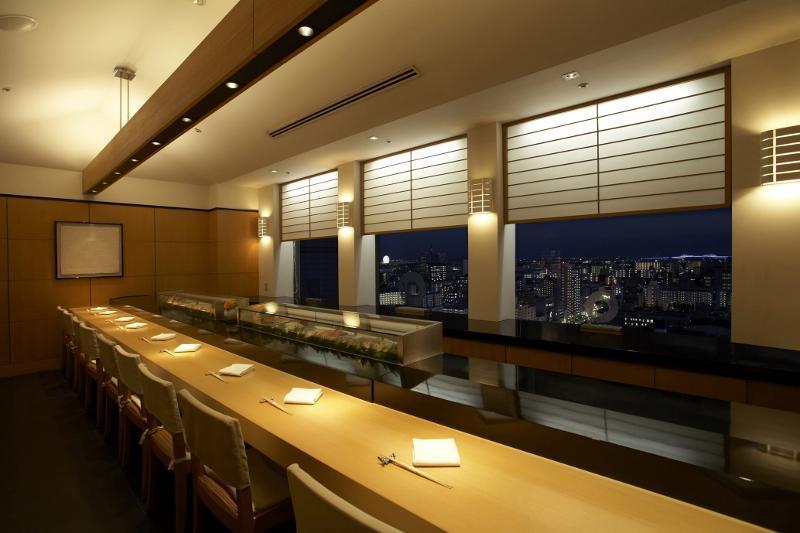 【東京 東陽町】ホテルイースト21東京 寿司職人募集